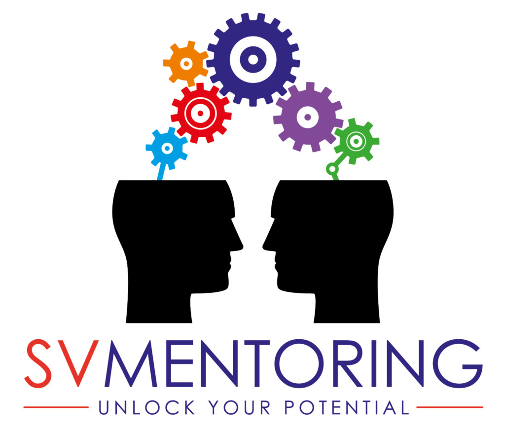 SV Mentoring Primary Logo